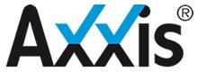 Axxis steel logo
