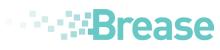 Brease logo