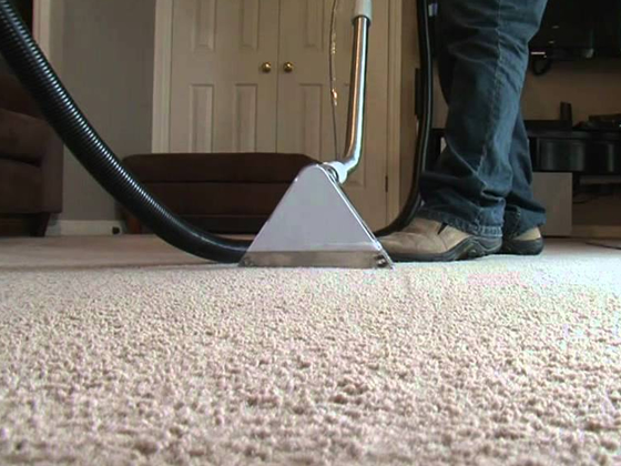 Britex Carpet Cleaner Hire
