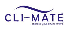 Cli-Mate Logo