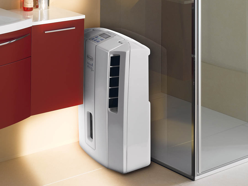 Image result for Reduce the humidity and maintain a cool environment using appliances