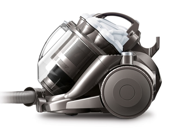 Dyson full size vacuum cleaners