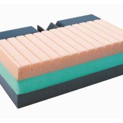 MacMed medical mattresses and patient support surfaces