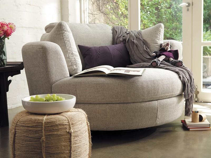Plush Breatheclear Furniture Treatment Sensitive Choice