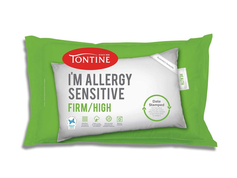 Tontine pillows