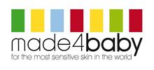 made4baby logo