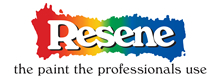 Resene Paints logo
