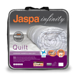 Jaspa Infinity quilts