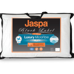 Jaspa Black Pillows