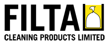 Filta Cleaning Products logo