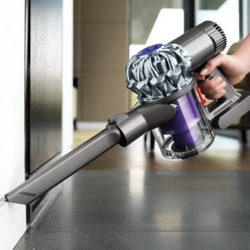 Dyson handsticks and handhelds