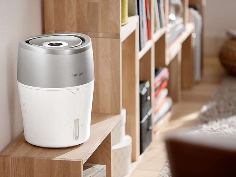 Philips air humidifier