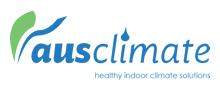 ausclimate logo