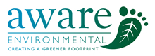 Aware Environmental logo