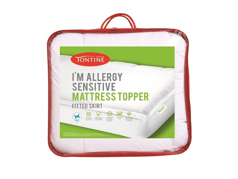 Tontine mattress toppers