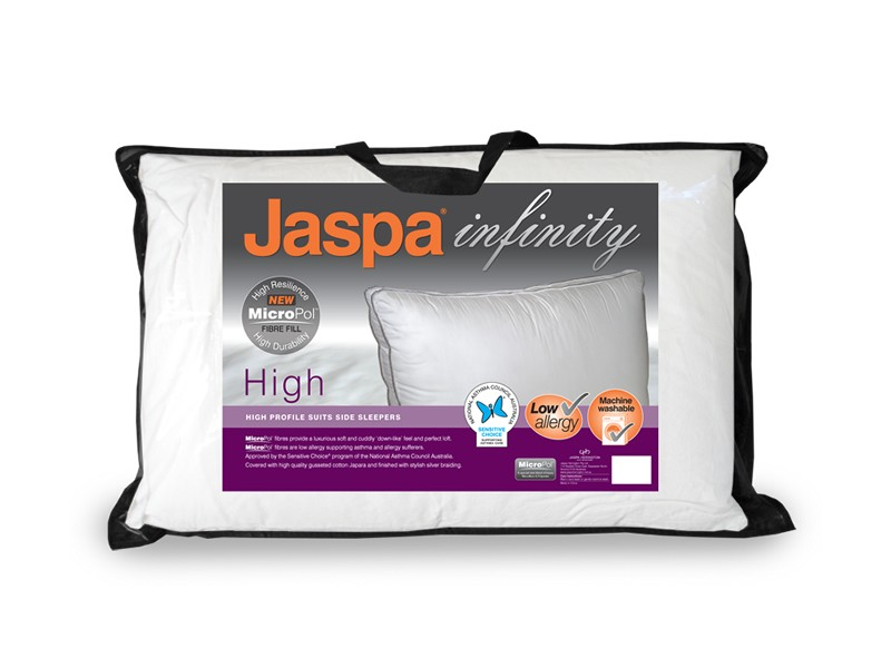 Jaspa Infinity pillows