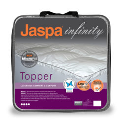 Jaspa Infinity mattress topper