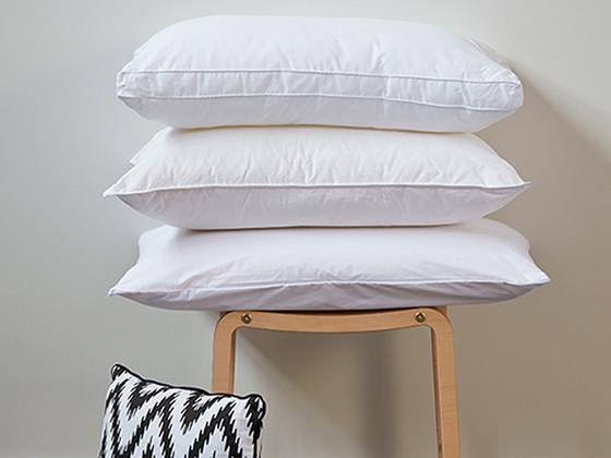 Sleepy Head pillows