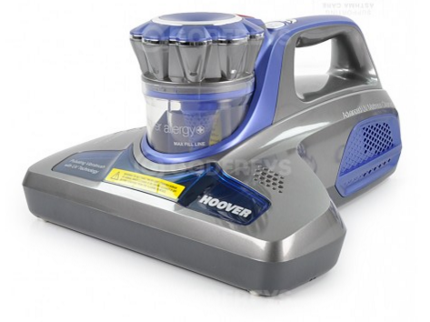 hoover allergy mattress vacuum