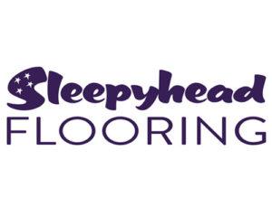 Sleepyhead flooring logo