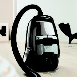 Miele Bagless Vacuum Cleaner
